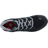 The North Face Ultra Endurance GTX Running Trail Shoes Men TNF Black/Monument Grey